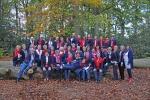 2013 Werkweekend in Nunspeet